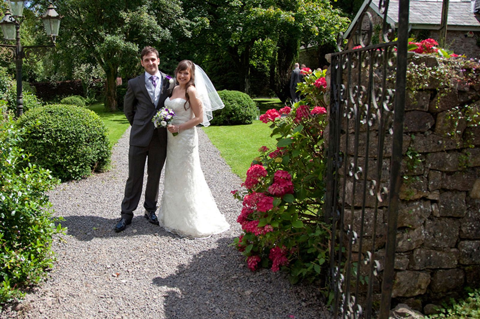 wedding venue south wales