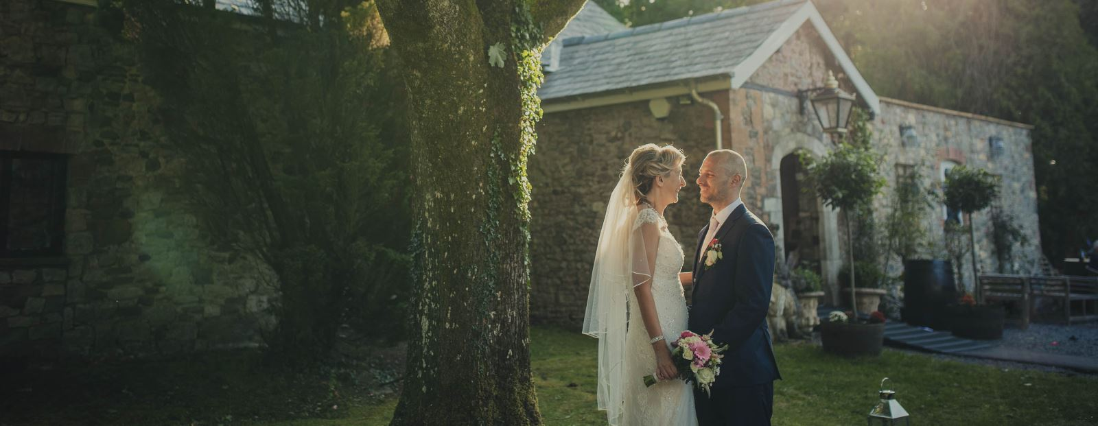 Wedding venues South Wales