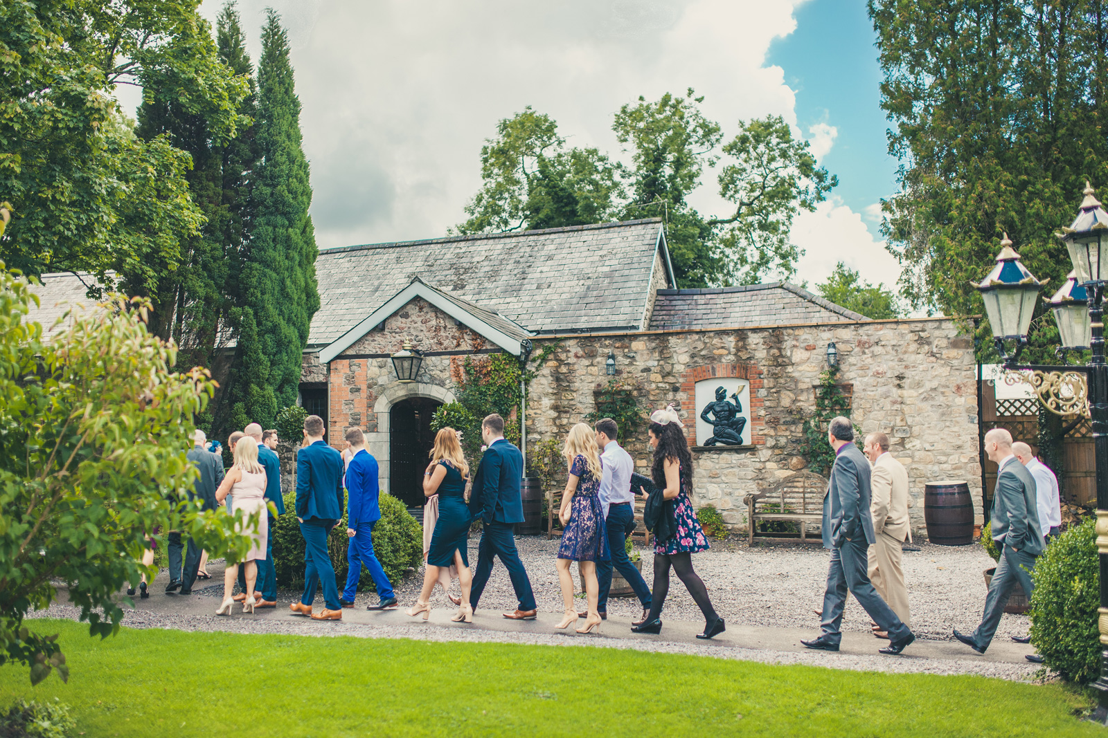 wedding venue cardiff