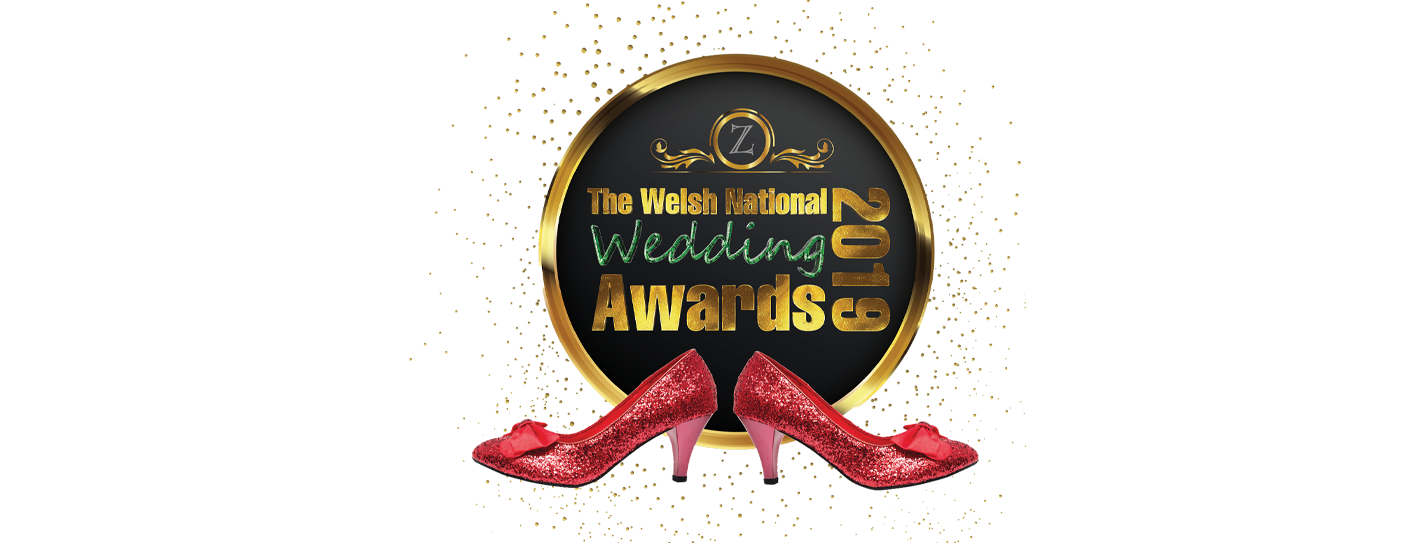 vote for us in the 2019 Welsh Wedding Awards